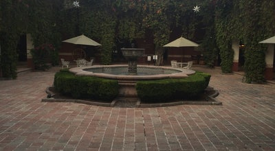 Photo of Spa Spa Hacienda Jurica at Mexico