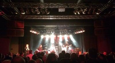 Photo of Music Venue Haus Der Jugend at Geschwister-scholl-platz 4-6, Wuppertal 42275, Germany