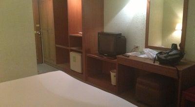 Photo of Arcade Eastern Hotel at Bang Pla Soi, Thailand