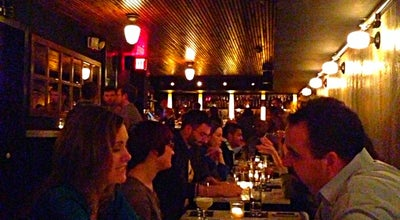 Photo of Cocktail Bar The Franklin Bar at 112 S 18th St, Philadelphia, PA 19103, United States