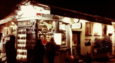 Photo of Food and Drink Shop Kiosk an der Reichenbachbrücke at Fraunhoferstr. 46, München 80469, Germany