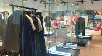 Photo of Boutique Calvin Klein Mexico at Paseo De La Reforma 250, Mexico D.F, Mexico