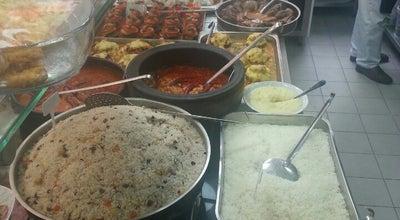 Photo of Diner Beylik Esnaf Lokantası at Kocasinan Mahallesi Kereviz Sokak, Kirklareli 39750, Turkey