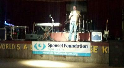 Photo of Nightclub Leon Springs Dance Hall at 24135 W I-10, San Antonio, TX 78257, United States