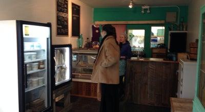 Photo of Ice Cream Shop Cold Comfort at 1115 North Park, Victoria, BC, Canada