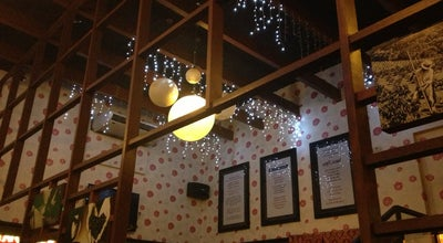 Photo of Cafe The Coffee Academy Annex at Marlim St., Angeles City, Philippines