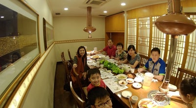 Photo of Korean Restaurant Bornga 본가 at Ruko 1b Blok Ba3 No. 24-26, Tangerang, Indonesia