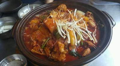 Photo of Fried Chicken Joint 고인돌 at 동구 아양로9길 5, Daegu, South Korea