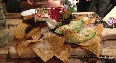 Photo of Vegetarian / Vegan Restaurant Lola Rosa Café at 545 Rue Milton, Montréal, QC H2X 1W5, Canada