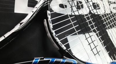 Photo of Tennis Court TC Bornem at Breevendreef 56a, Bornem 2880, Belgium