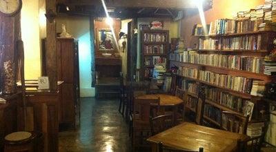 Photo of Cafe Livraria e Café Espaço B at Beco Da Tecla, 31, Diamantina, Brazil