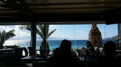 Photo of Bar Coralle at Ποσειδώνος 15, Λουτράκι 203 00, Greece