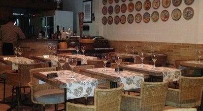 Photo of Italian Restaurant Dom Mani - Restaurante, Gelateria e Pizzaria at Santarém, Brazil