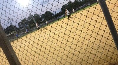 Photo of Baseball Field Westside Softball Complex at 1800 North Oakhill Street, Lakeland, FL 33815, United States