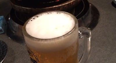 Photo of BBQ Joint 焼肉 七輪 高槻店 at 下田部町1-2, 高槻市, Japan