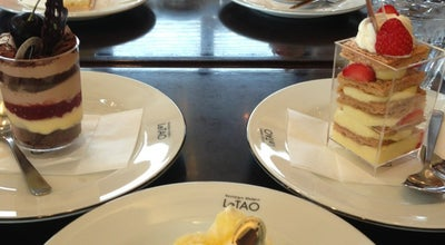 Photo of Dessert Shop LeTAO 本店 at 堺町7-16, 小樽市 047-0027, Japan