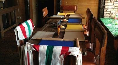 Photo of Italian Restaurant Траттория Пиноккио at Ул. Советская 59, Кострома, Russia