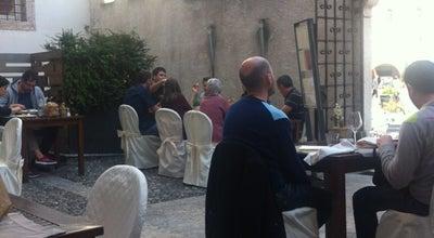 Photo of Italian Restaurant Lo Scrigno del Duomo at Piazza Del Duomo, 29, Trento 38100, Italy