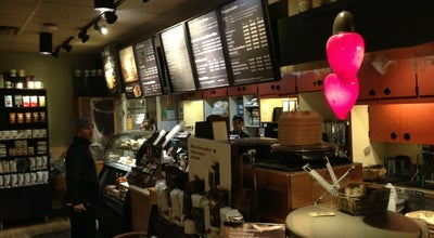 Photo of Coffee Shop Starbucks at 444 Columbus Ave, New York, NY 10024, United States