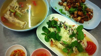 Photo of Chinese Restaurant ตี๋อำนวยโชค at ถ.สรรพสิทธิ์, Mueang Ubon Ratchathani 34000, Thailand