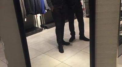 Photo of Men's Store Ramsey at Forum Avm, Turkey