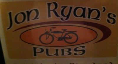 Photo of American Restaurant Jon Ryan's Pub at 1795 Main St, Tewksbury, MA 01876, United States