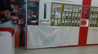 Photo of Mobile Phone Shop VODAFONE at Av America 7, ALCORCÓN 28922, Spain