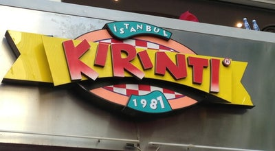 Photo of Restaurant Kırıntı at Abdi İpekçi Cad. No:32 Nişantaşı, Şişli 34000, Turkey