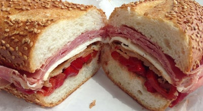 Photo of Sandwich Place Defonte's Of Brooklyn at 261 3rd Ave, New York, NY 10010, United States