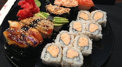 Photo of Sushi Restaurant Pro Sushi at Варшавская Ул., 61, Корп. 1, Санкт-Петербург, Russia