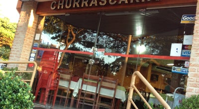 Photo of BBQ Joint Churrascaria Zebu at Av. Treze De Maio, 1140, Ribeirão Preto 14090-260, Brazil