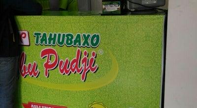 Photo of Asian Restaurant Tahu Baxo Bu Pudji at Jl Let Jen Suprapto 24, Semarang, Indonesia