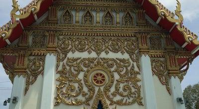Photo of Buddhist Temple วัดห้วยจรเข้ (Wat Huay Chorake) at 447 Pipitprasart Rd, Nakhon Pathom 73000, Thailand