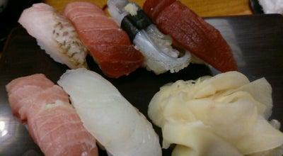 Photo of Sushi Restaurant 宝生寿し at 大野町4-72, 金沢市 920-0331, Japan