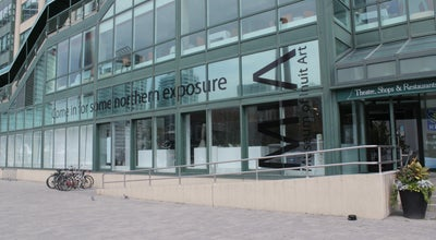 Photo of Art Museum Museum of Inuit Art at 207 Queen's Quay W, Toronto, ON M5J 1A7, Canada