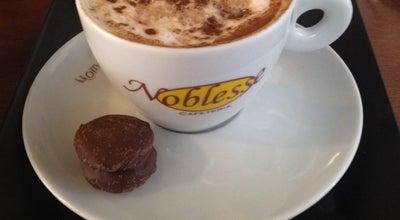 Photo of Cafe Noblesse Café at Rua Cel Eugênio Motta, 521, Boituva 18550-000, Brazil