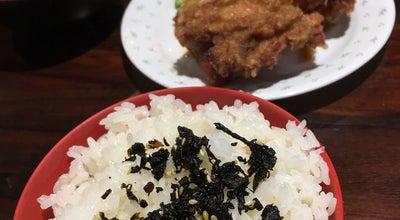 Photo of Chinese Restaurant 范記金之園草袋飯 at 中區成功路170號, 台中市 400, Taiwan
