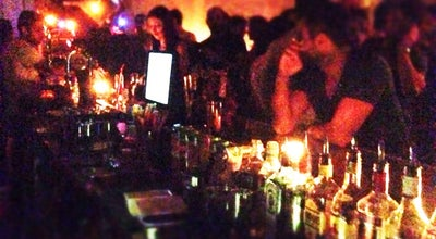 Photo of Bar Sousami Bar at Kitiou Kiprianou 8, Limassol, Cyprus