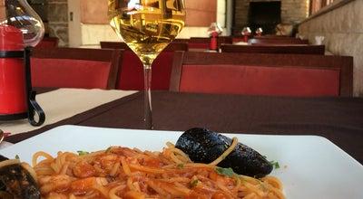 """Photo of Italian Restaurant Restoran """"Giardin"""" at Zadar, Croatia"""