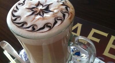 Photo of Coffee Shop Coffee Mania at Str. 25 Octombrie, 87, Tiraspol, Moldova