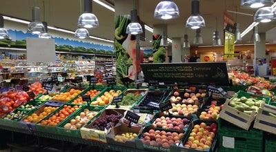 Photo of Supermarket Supermercado Supersol at Chaparil 1, Nerja 29780, Spain