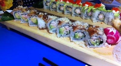 Photo of Japanese Restaurant Zaibatsu at 96 Trafalgar Rd, Greenwich SE10 9UW, United Kingdom