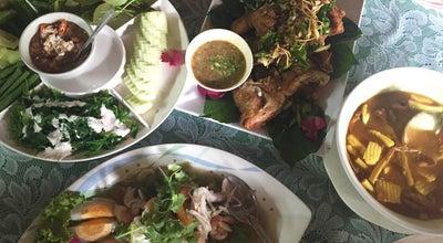 Photo of Asian Restaurant สวนอาหารควนมะพร้าว at 11 Apaiborirak Soi 22, Phatthalung, Thailand