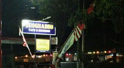 Photo of Massage DHOGHADHO Cafe & Massage at Jl. Raya Tlogomas No. 99 Kav. 1-3, Malang, Indonesia