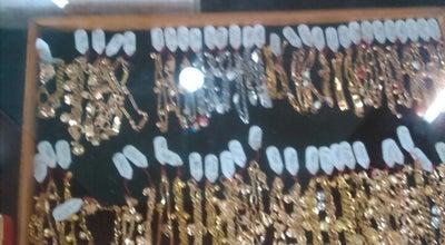 Photo of Jewelry Store Toko Mas Gajah at Jalan Kh Wahid Hasyim 52-54, Semarang, Indonesia
