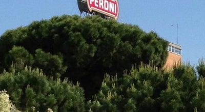 Photo of Beer Garden Stabilimento Birra Peroni at Via Bitritto, 42, Bari, Italy