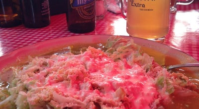 Photo of Mexican Restaurant Enchiladas de San Buena at Mexico