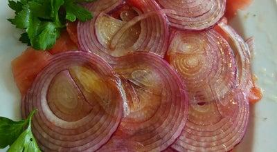 Photo of Seafood Restaurant Kireçburnu Balıkçısı at İstanbul, Turkey