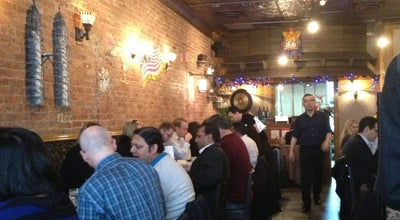 Photo of Malaysian Restaurant Laut at 15 E 17th St, New York, NY 10003, United States