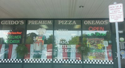 Photo of Pizza Place WOW (with out wheat) at 1754 Central Park Dr, Okemos, MI 48864, United States